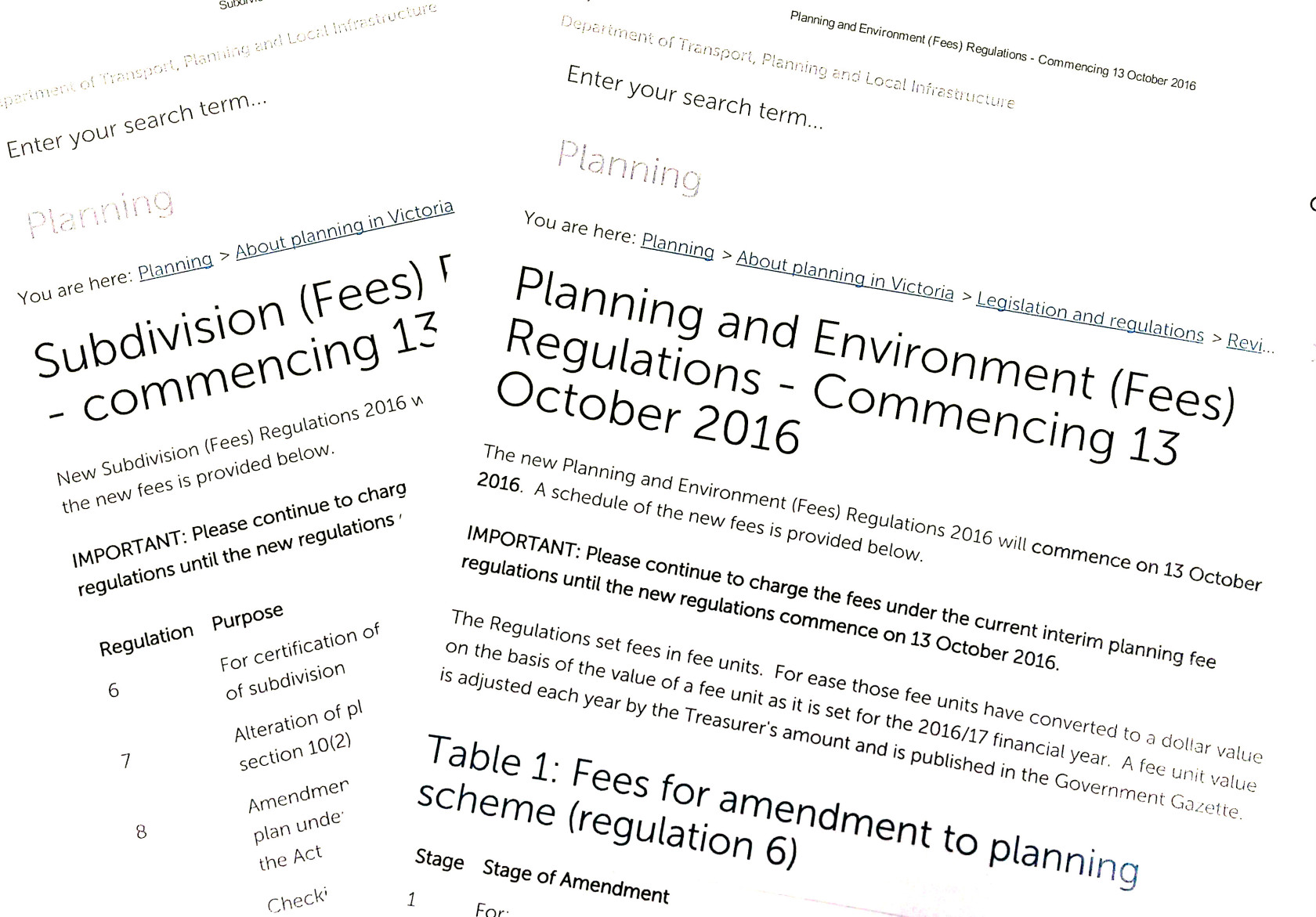 planning-fees